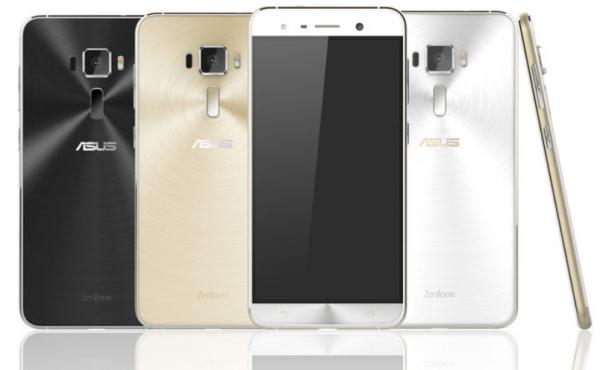 O Asus zenfone 3 é um dos aparelhos mais esperados do ano. (Foto: Divulgação)