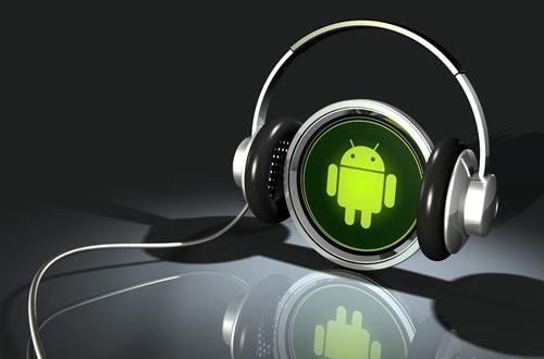 baixar musica no android