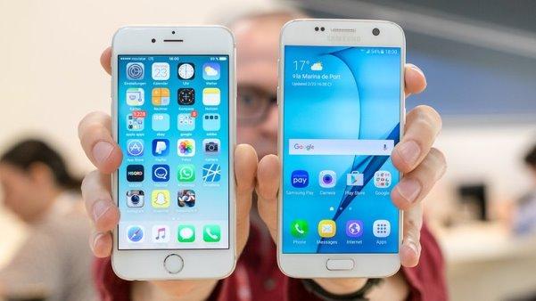9d1948cc548 Comparação de celulares: como fazer? - Celular