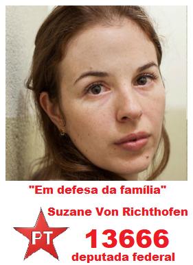 39611421 2198602393719000 358303235737387008 n Suzane Von Richthofen será candidata pelo PT? Saiba a verdade!