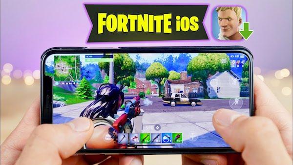 Jogos para iphone 5
