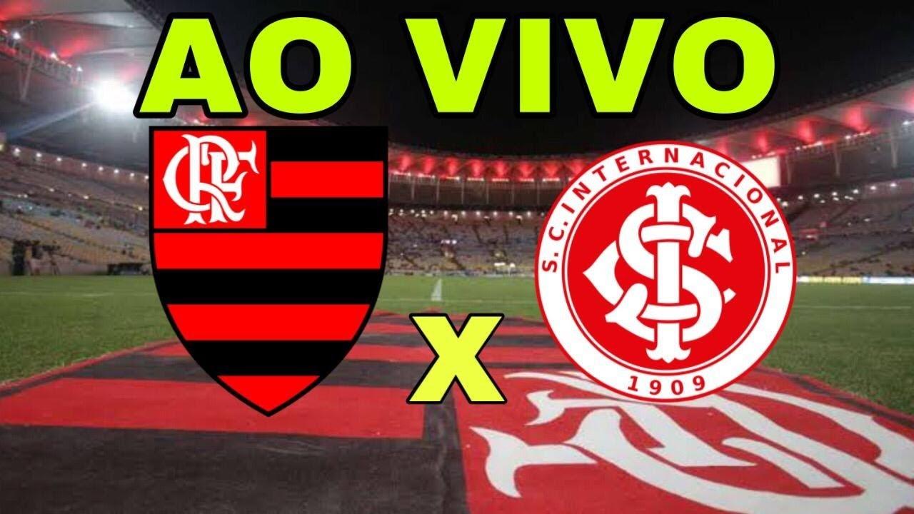 Flamengo X Internacional Onde Assistir Pelo Celular Celular
